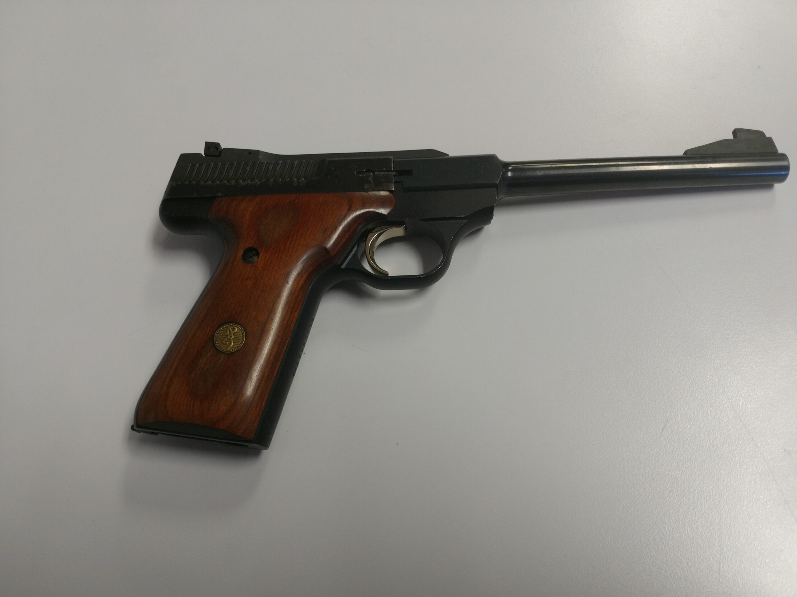 Browning Challenger in Good Condition